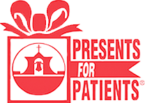 Presents for Patients - St. Barnabas Charities